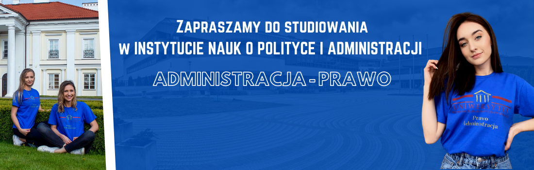 Studiuj w INPA!
